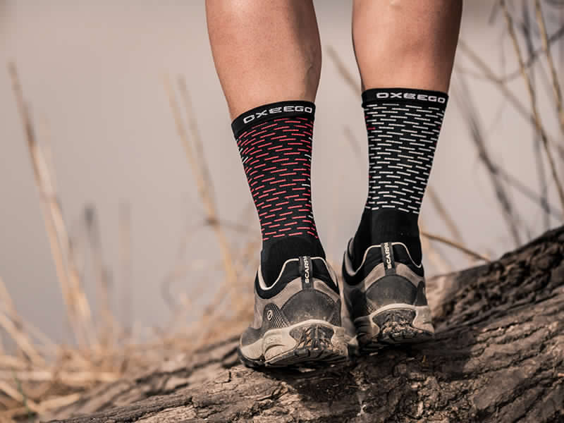 Oxeego - Trail Natura 3x1